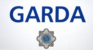 Gardaí are trying to establish the identity of a young woman who was killed after being knocked down by an articulated truck outside Heuston station in Dublin this evening.