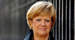 Lady Justice Hallett: said right of appeal to the court of appeal existed. Photograph:   Nick Ansell/PA Wire