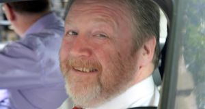 Former minister for Health James Reilly. Photograph: Frank Miller/The Irish Times