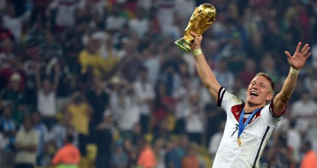 c27d605c2 Seven steps to World Cup immortality for Germany
