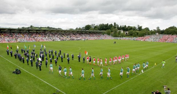 Don't tamper with the perfection of Clones on Ulster final day