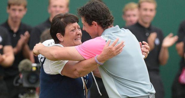 Rory Mcilroy Wins British Open At Hoylake