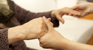 There are more than 27,000 residential care beds, private and public, around the country. Photograph: Thinkstock