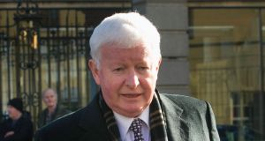"Former Fine Gael strategist and Rehab chief executive Frank Flannery has sharply criticised the party's local election campaign as ""one of the worst"" he has ever seen.  File Photograph: Gareth Chaney Collins"