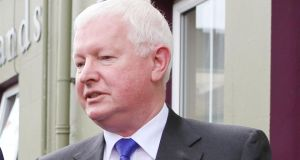 Frank is on track to become Fine Gael's version of Bertie Ahern. Photograph: North West Newspix