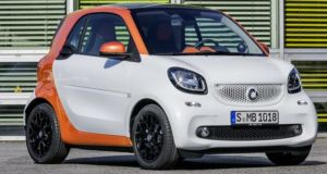 Can new ForTwo and ForFour generate interest, and profits, for Smart?