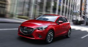 Mazda's new 2 will debut the firm's crucial new 1.5 diesel