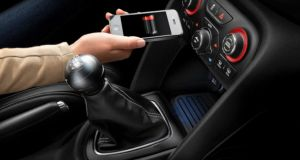 UK research indicates mobile phone distraction will cause more deaths than drinking driving by 2015
