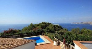 Spain, Costa Blanca: €889,000 spanishpropertycenter.co.uk