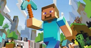 Minecraft has become one of the most popular computer games ever, selling more than 54m copies on PCs, consoles, smartphones and tablets.