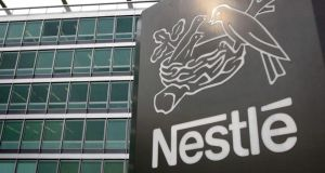 "According to Tapestry Networks, at a conference a member of Nestlé's executive board, David Frick, ""talked about a programme to invite its largest shareholders to meet with the chairman . . . He said shareholders had either declined or simply didn't turn up to the meetings."" Photograph: EPA/Keystone/Fabrice Coffrini"