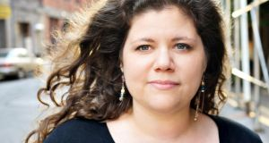 The real deal: author Rainbow Rowell