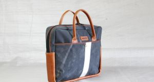 Mamukko  office bag (€195)