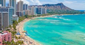 Micro-Guide: Your 60-second guide to  Honolulu