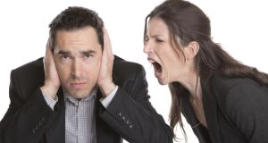 Fighting at work is nasty. Fighting with one's boss is downright painful. It can kill your spirit and ruin your health.