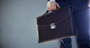 A quarter of CEOs say their businesses are worse off than they were before the financial crisis. Photograph: Thinkstock