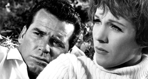 James Garner led the way for Clooney, McConaughey & co Image