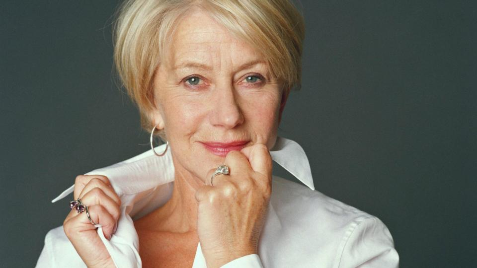 Beauty Call What Would Helen Mirren Do