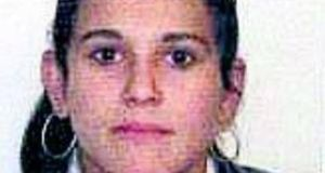 The body of Marioara Rostas  was found in a shallow grave on the Wicklow border four years after she disappeared.