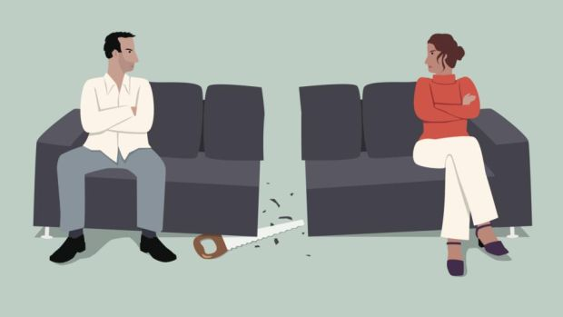 Tell Me About It: I have no feelings for my wife any more