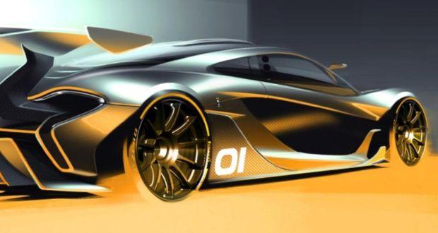 d519bb34a1a P1 GTR will be McLaren s most hard-core