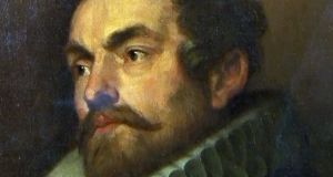Anthony van Dyck's 'Magistrate of Brussels'