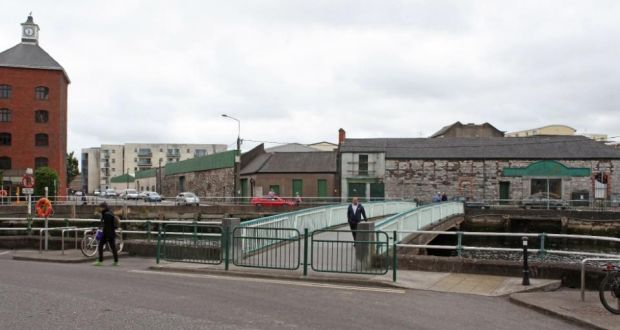 the proposed flood relief scheme which will take about three years to complete is - Cork House 2016