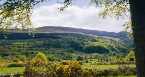 Visit the fabled Slieve Gullion in Co Down