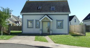 2 Willow Grove, Rosslare Strand, Co Wexford, is on sale, fully furnished, at €92,000