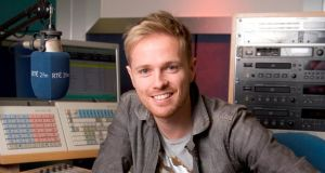 Nicky Byrne: effortlessly convivial