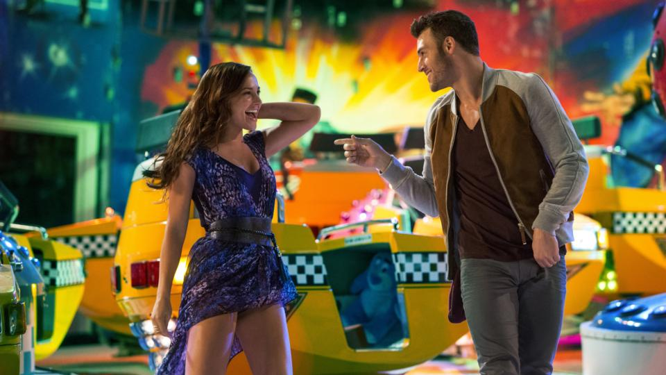 Watch step up all in full movie