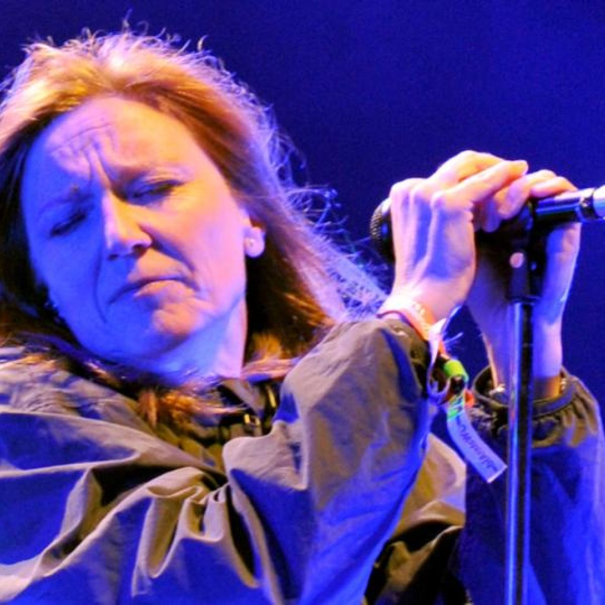 Portishead: \'We\'re a bit of a sleeping dragon\'