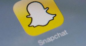 Snapchat's mobile application enables users to send photos and messages to one another that typically vanish within seconds of being read.