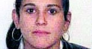 Marioara Rostas: was just two weeks in Ireland, after arriving from very poor circumstances in Romania, when she was abducted in 2008.