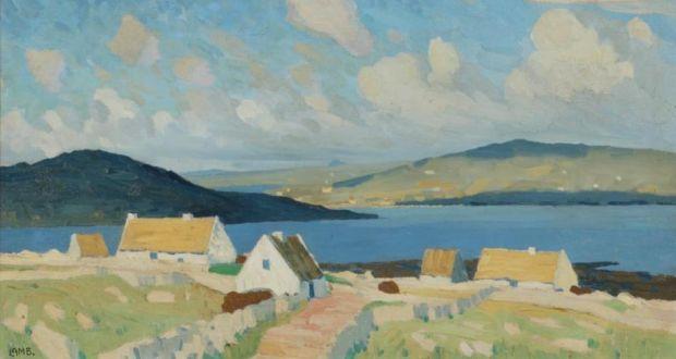 Charles Lamb artist value