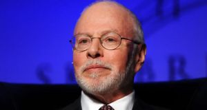 Paul Singer: To his enemies he is one of capitalism's vultures who swoops down to feed off the weak.