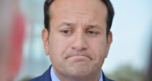 "Leo Varadkar, Minister for Health: ""It is good news for patients"". Photograph: Alan Betson"