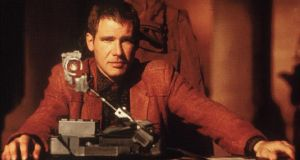 Harrison Ford as Rick Deckard in Blade Runner: Needs a new test for replicants