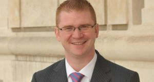 Minister for Finance Simon Hamilton last week unveiled wide cuts to the budget totalling £78 million.