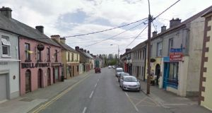 The young boy died in a farming related incident at a farm near the village of Ferbane, Co Offaly.