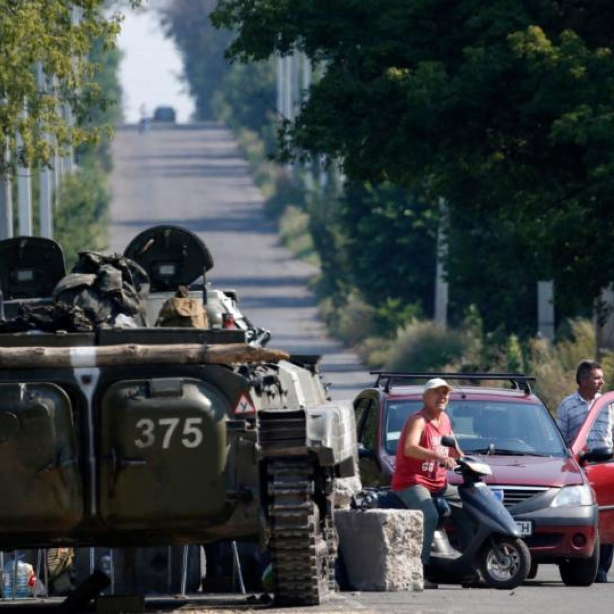 Car dealers of Donetsk and the region: a selection of sites