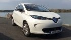 Our Test Drive: the Renault Zoe