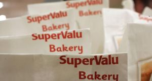 SuperValu last night moved to clarify a newspaper report which yesterday claimed the supermarket chain was involved in a boycott of Israeli products due to the ongoing conflict in Gaza.