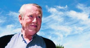 Chuck Feeney: donated billions to good causes