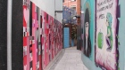 Temple Bar's laneways are getting a series of make-overs in the ongoing 'Love the Lanes' campaign. Video: Darragh Bambrick