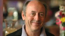 Billy Collins: 'When I start a poem, I assume the indifference of readers'