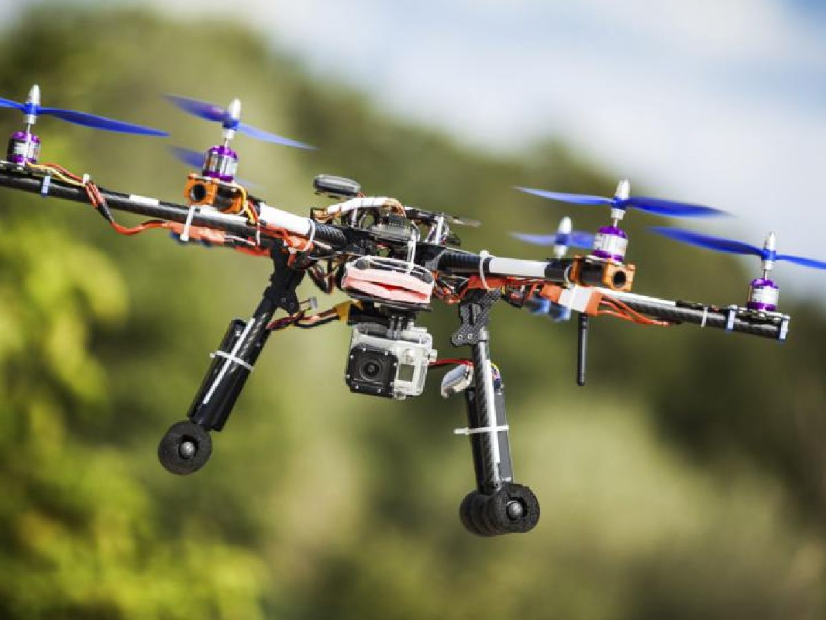 Game of drones as remote pilots ignore the rules