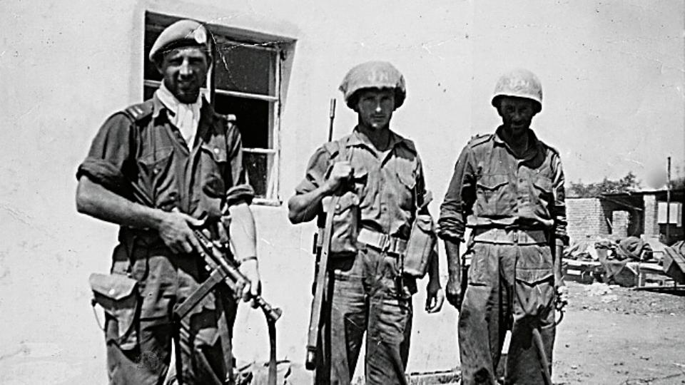 niemba ambush Nine members of a patrol of eleven were killed in an ambush carried out by gave a factual account on the ambush i was there in niemba at the.