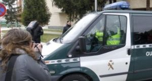 Police in Spain have questioned a 39-year-old Irishman after a quantity of cocaine was found at a hotel in Valencia.