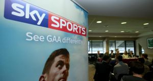 Sky will continue to broadcast the All-Ireland series but not exclusively, as RTÉ remain rights holders for the closing stages of the championship.